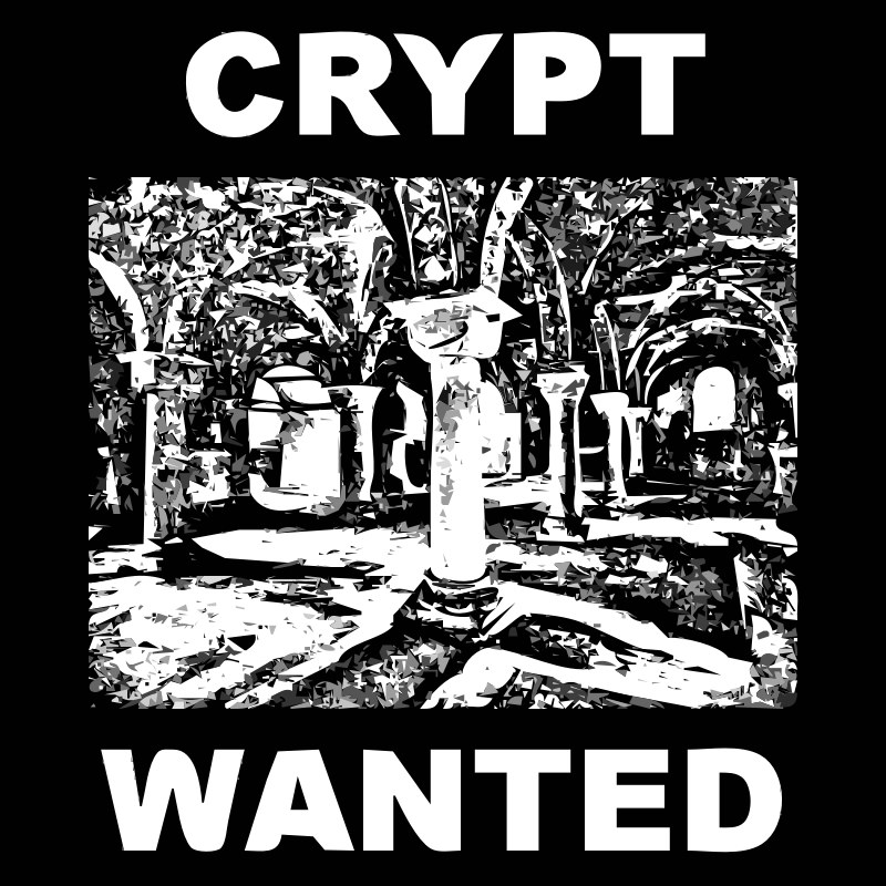 [request] Scenery 7 - CRYPT
