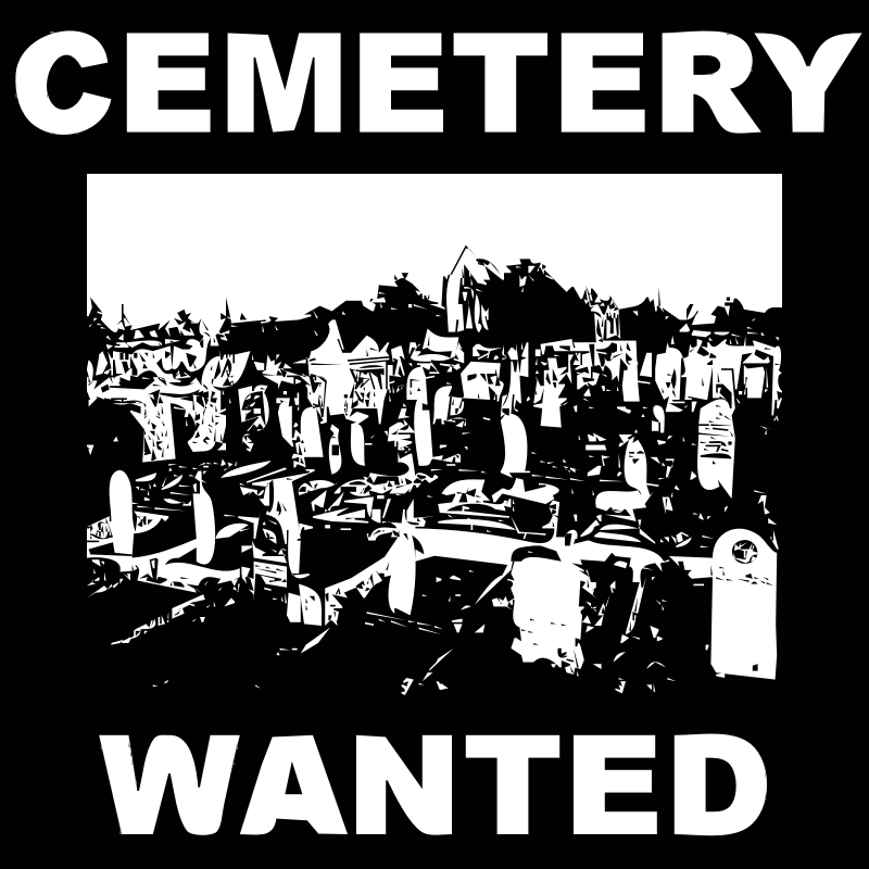 [request] Scenery 8 - CEMETERY