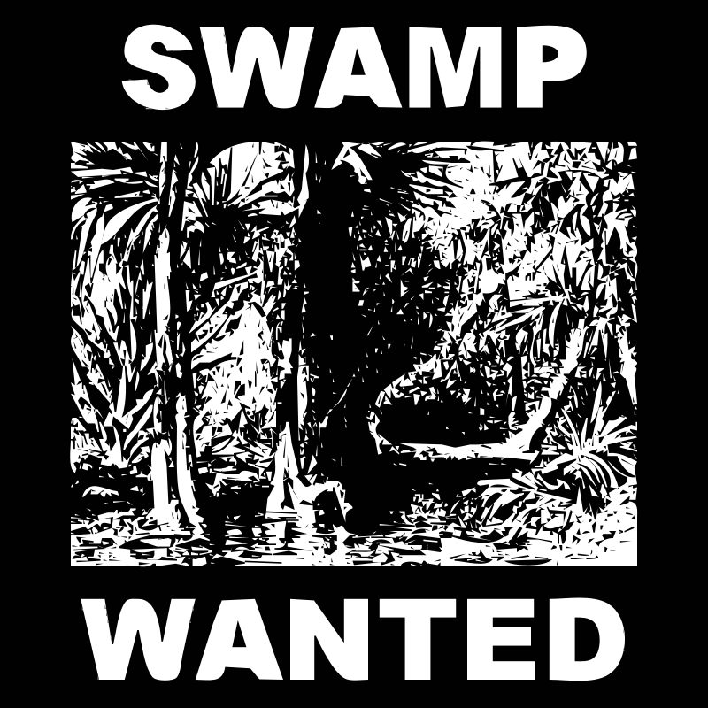 [request] Scenery 9 - SWAMP