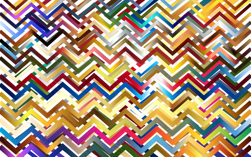 Chevrons Pattern 2