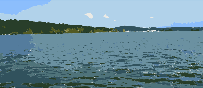 DailySketch 55: Water
