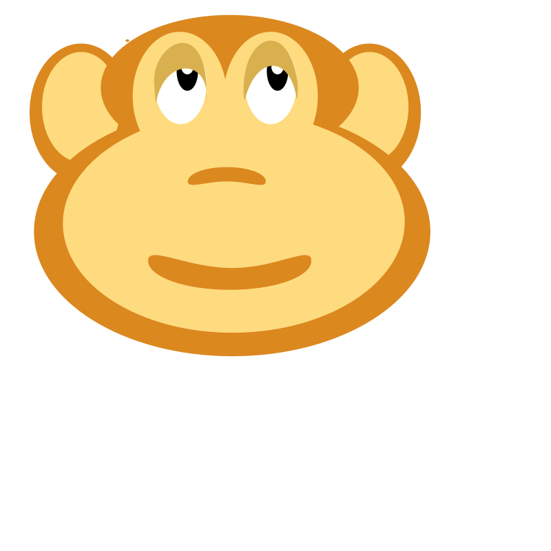 Monkey-css-animation