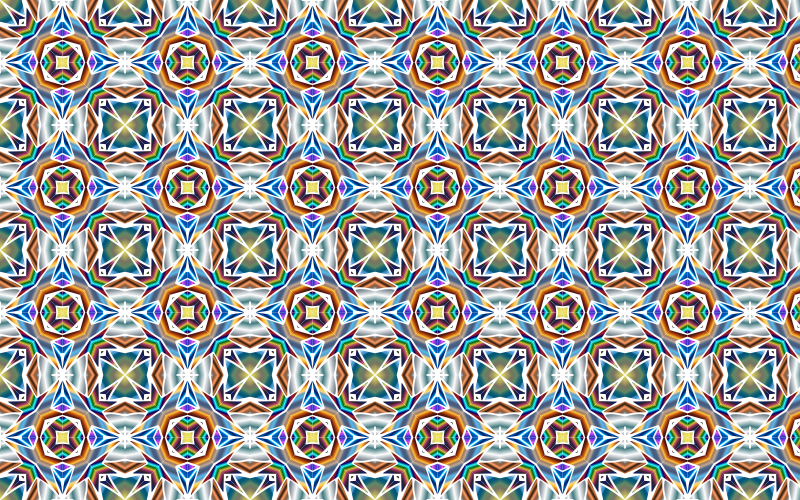 Seamless Pattern DailySketch58