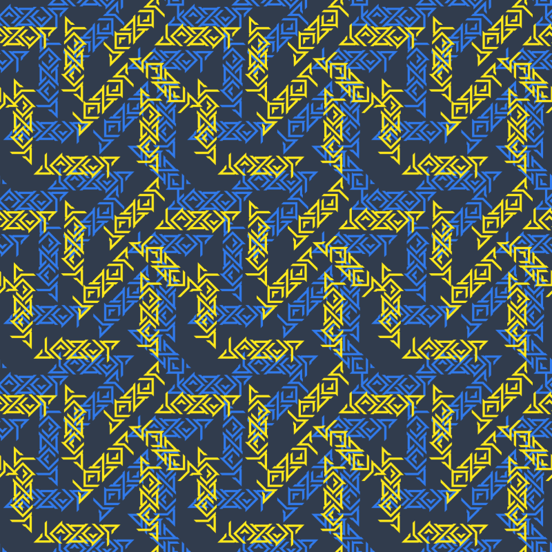 tileable tag pattern 3