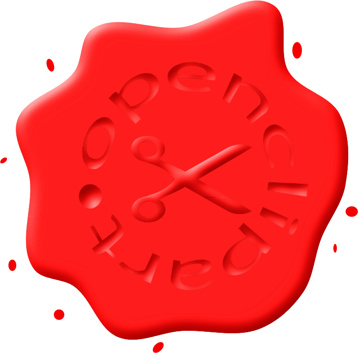 Wax Seal Openclipart