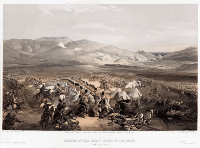 Battle Of Balaklava