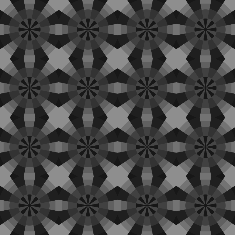 Background pattern 9 (greyscale)