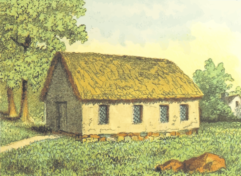First Meeting House