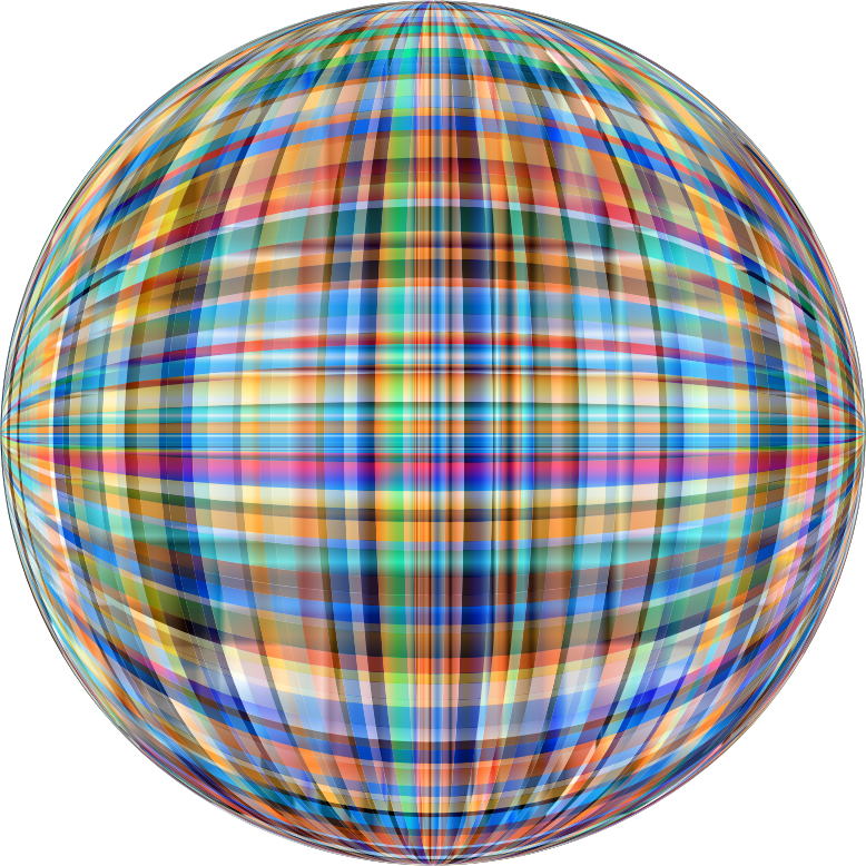 Chromatic Spectral Orb