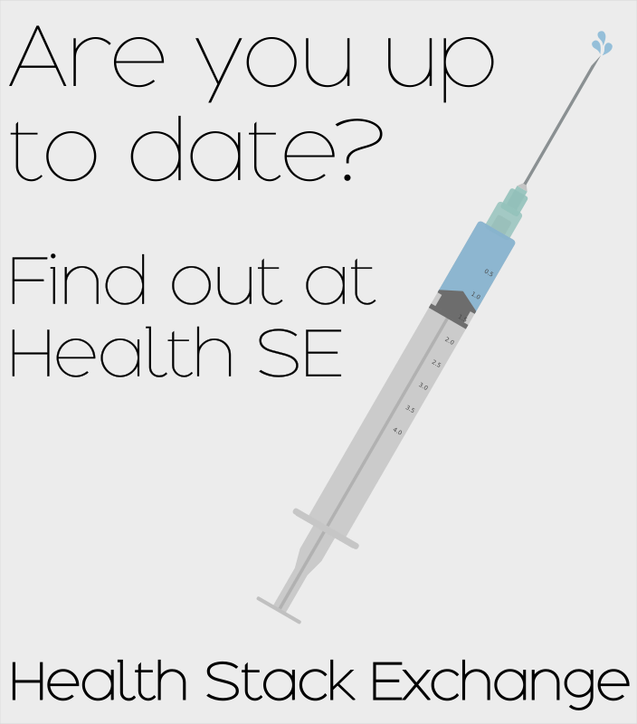 Advert For Health SE - Syringe - New Font