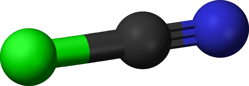 Famous (and infamous) molecules 10 - cyanogen chloride