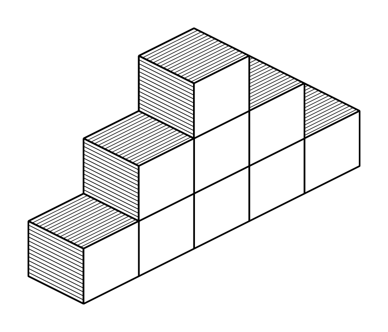 isometric drawing task 04