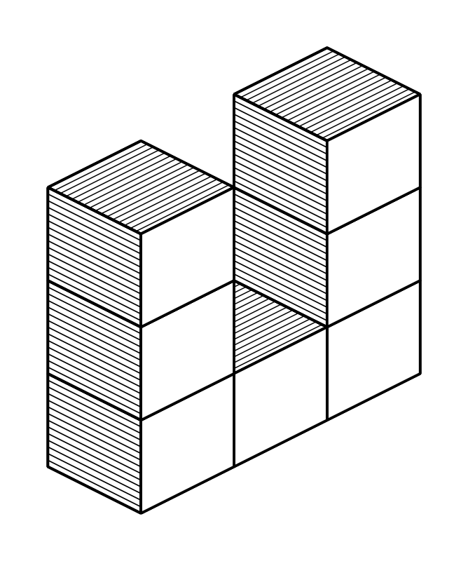 isometric drawing task 09