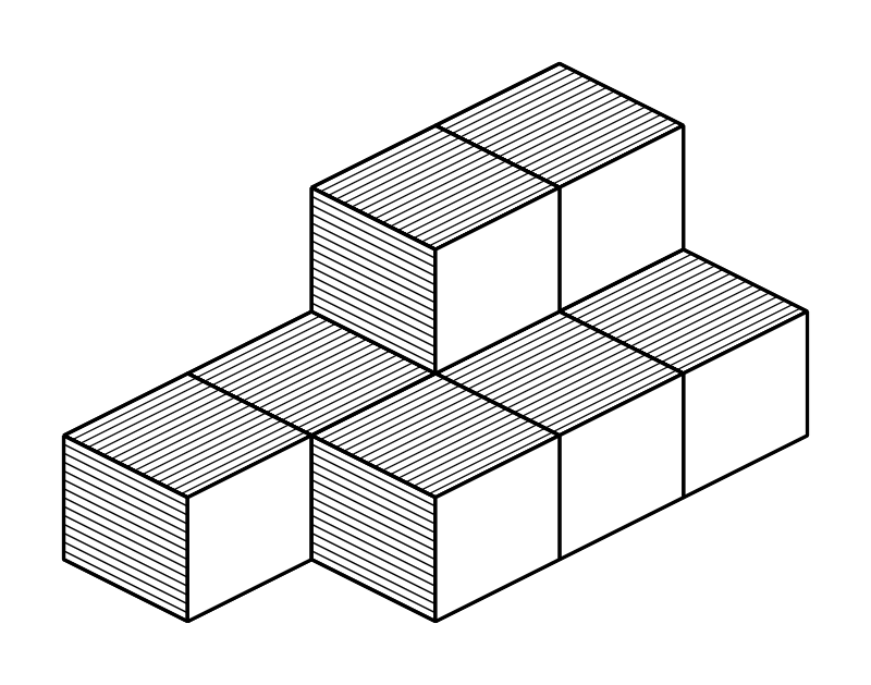 isometric drawing task 13