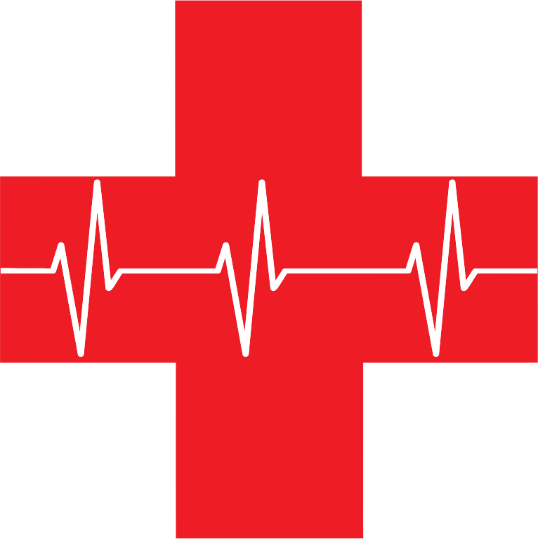 Red Cross First Aid Icon