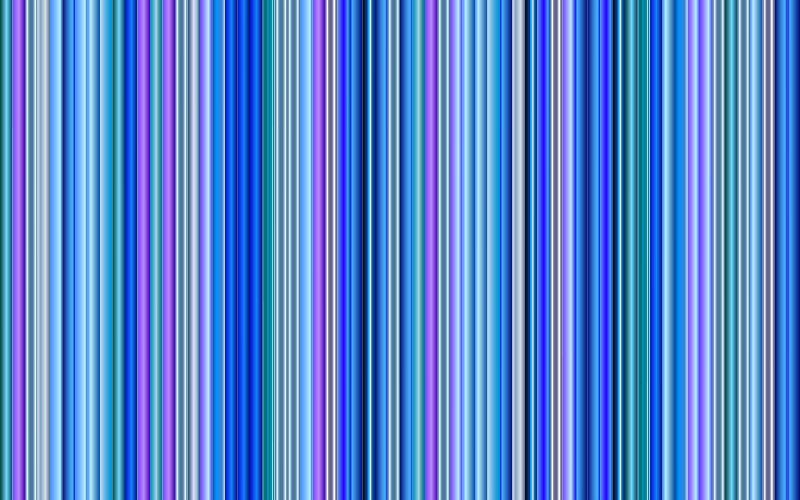 Vibrant Vertical Stripes 13
