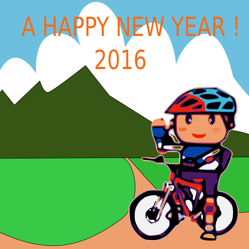 Happy New Year 2016-02