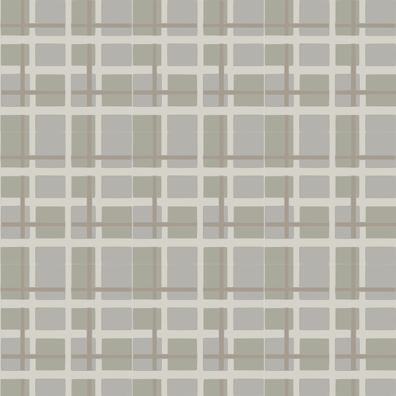 Checker-seamless pattern