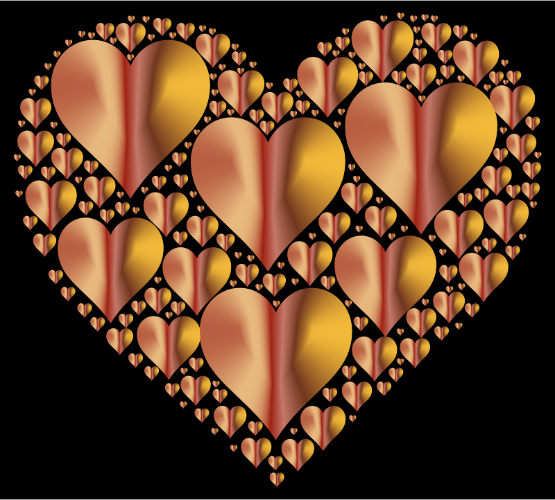 Hearts In Heart Rejuvenated 7