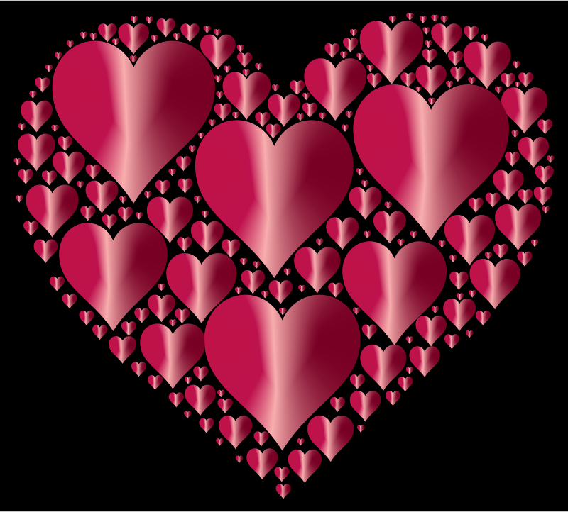 Hearts In Heart Rejuvenated 11