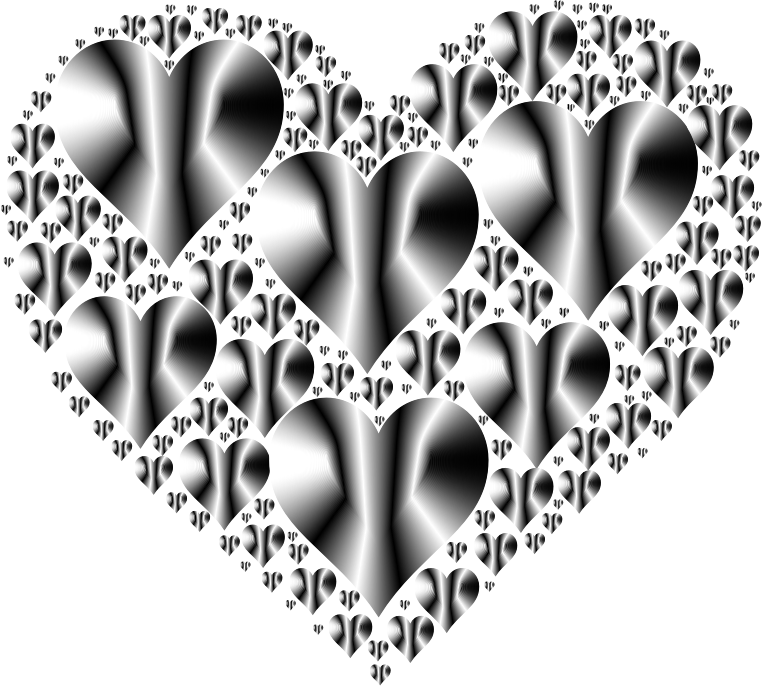 Hearts In Heart Rejuvenated 14 No Background