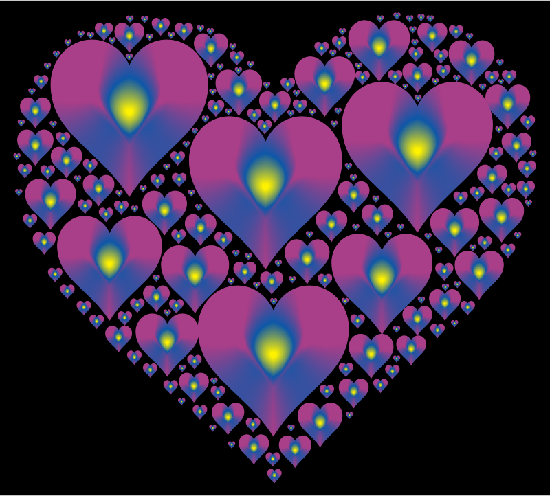 Hearts In Heart Rejuvenated 16