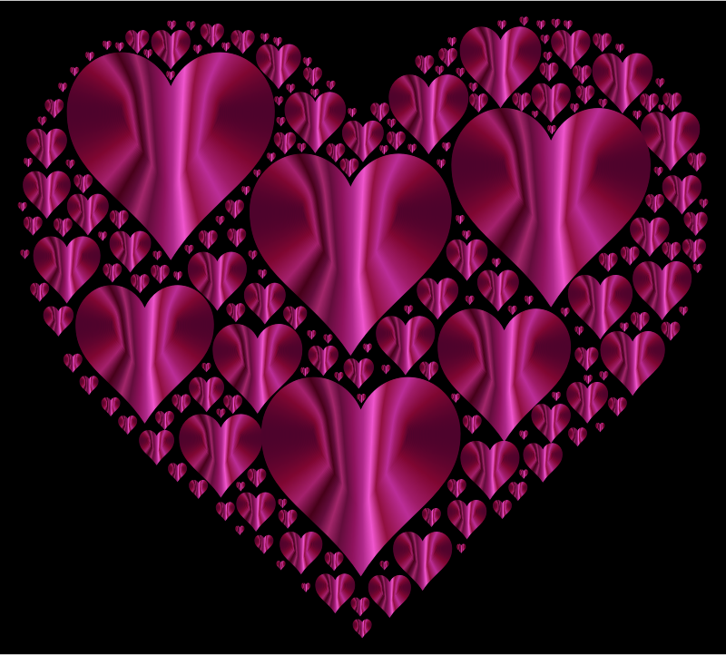 Hearts In Heart Rejuvenated 20