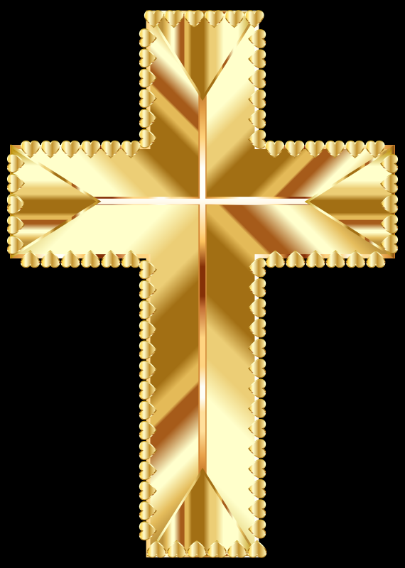 Golden Cross Love