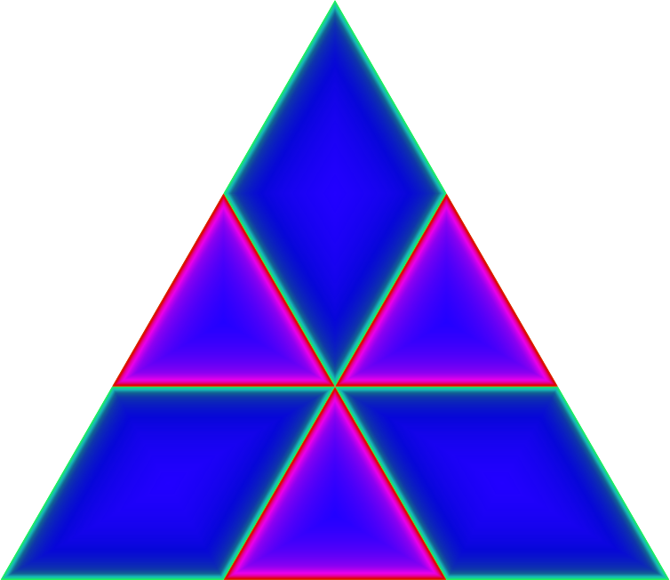 Triangle Logo 3