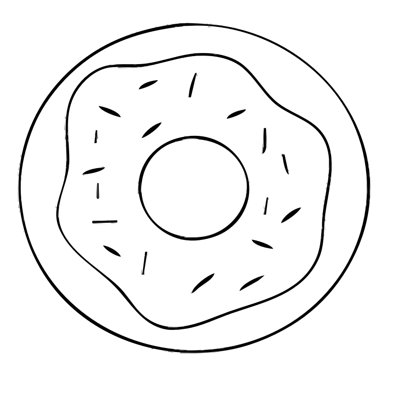 do you like doughnuts? 4