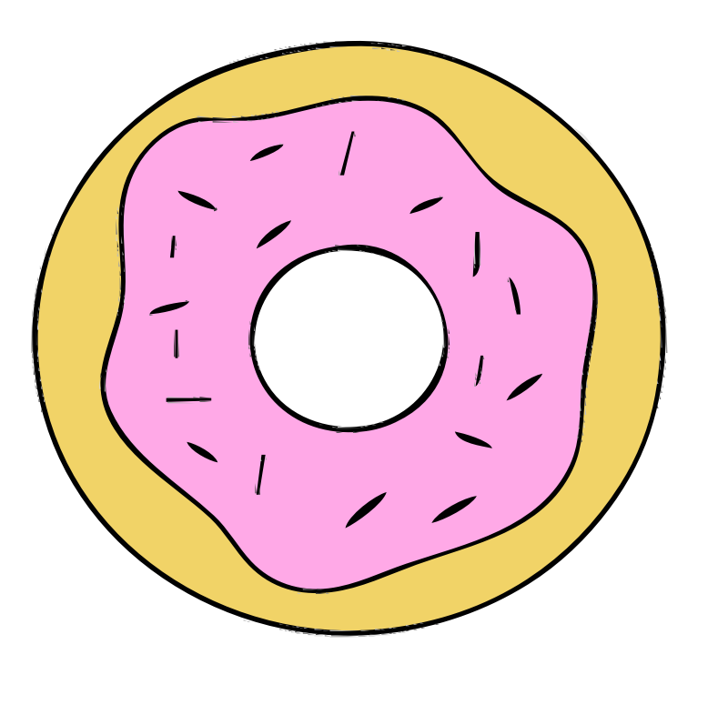 do you like doughnuts? 5