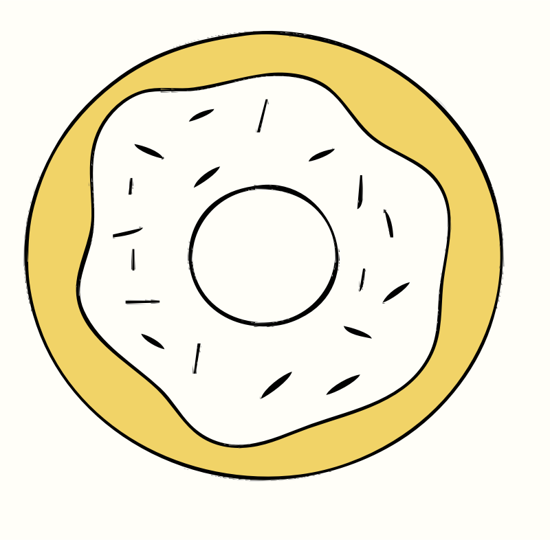 do you like doughnuts? 6