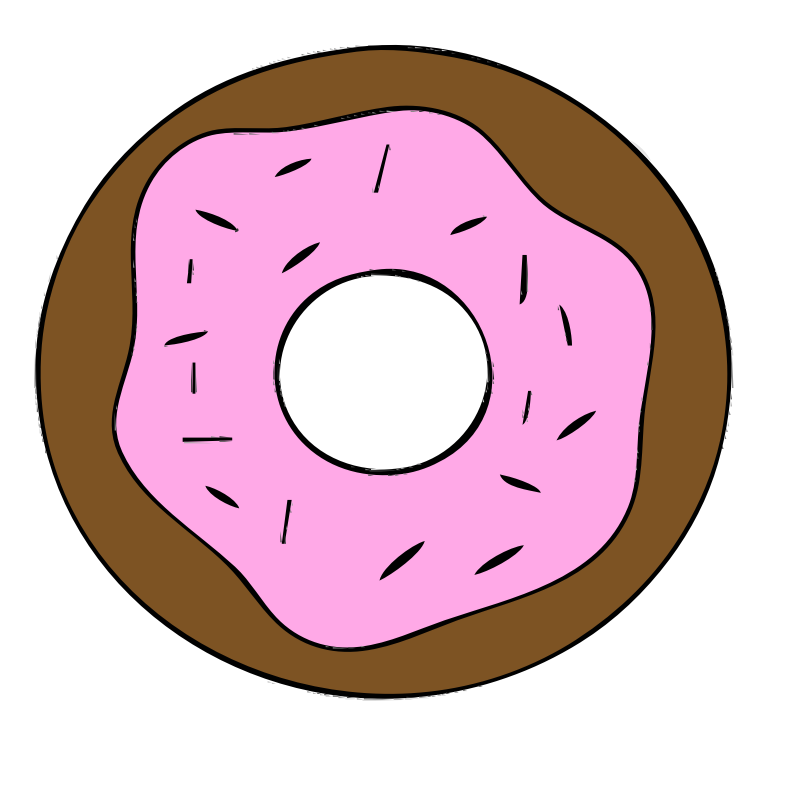 do you like doughnuts? 8