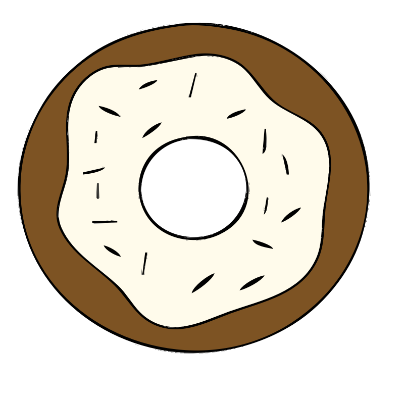 do you like doughnuts? 9