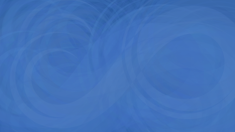 Soft feathered blue background
