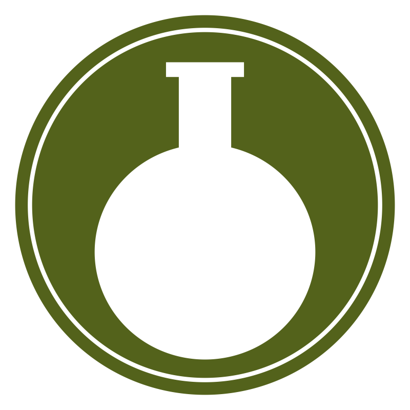 Round Bottomed Flask- Chemistry