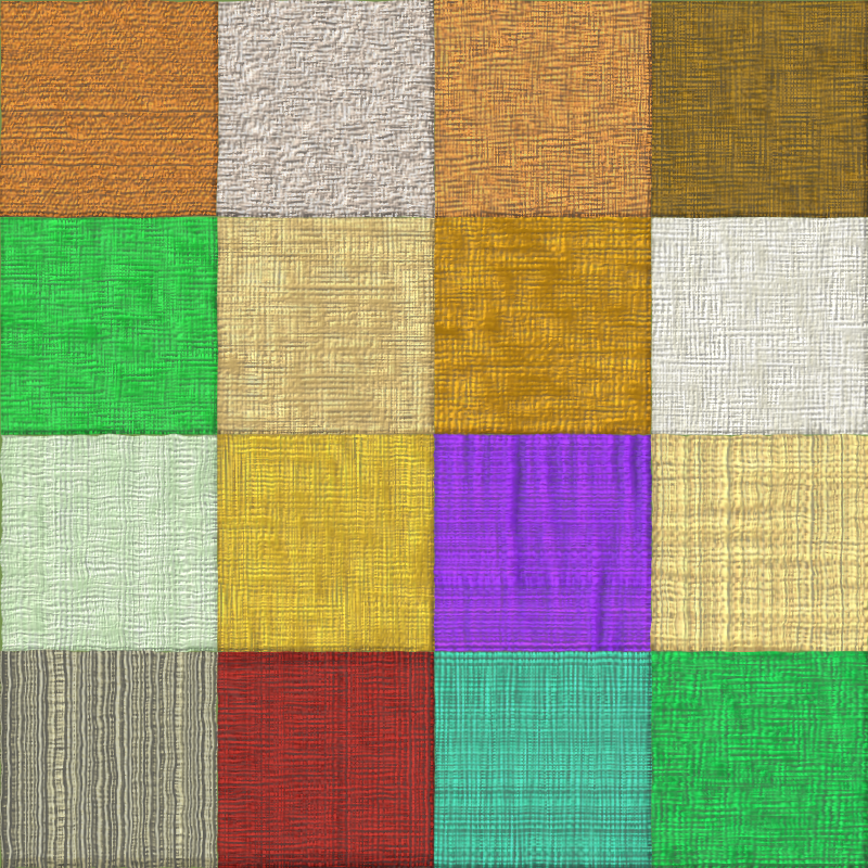fabric filter pack 2