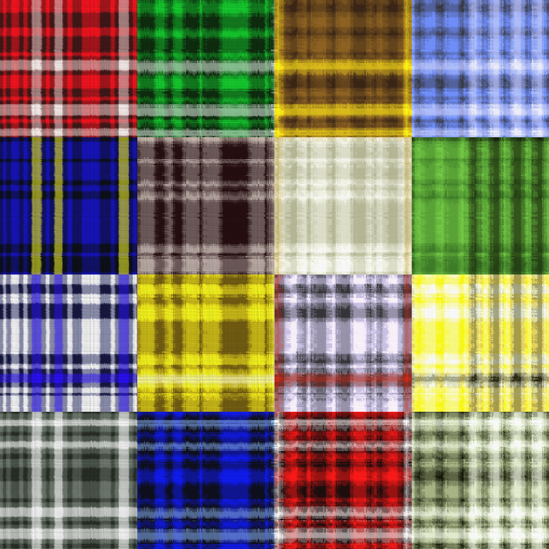plaid filter pack 2