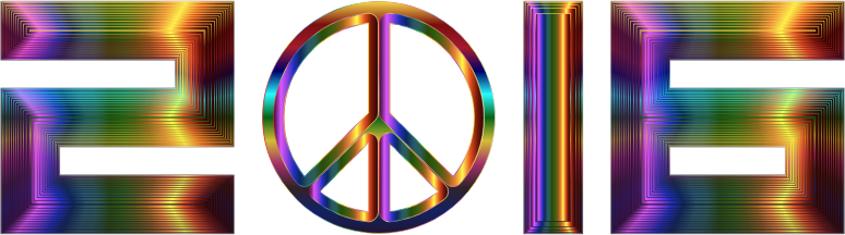 Chromatic 2016 Peace