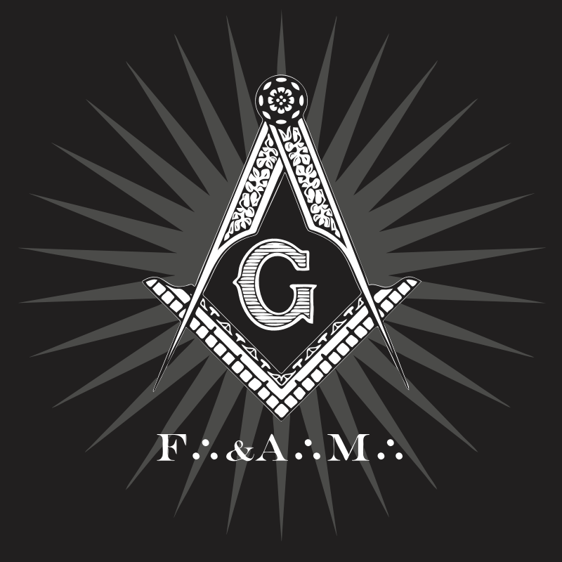 Free and Accepted Masonry, Freemasonry Logo