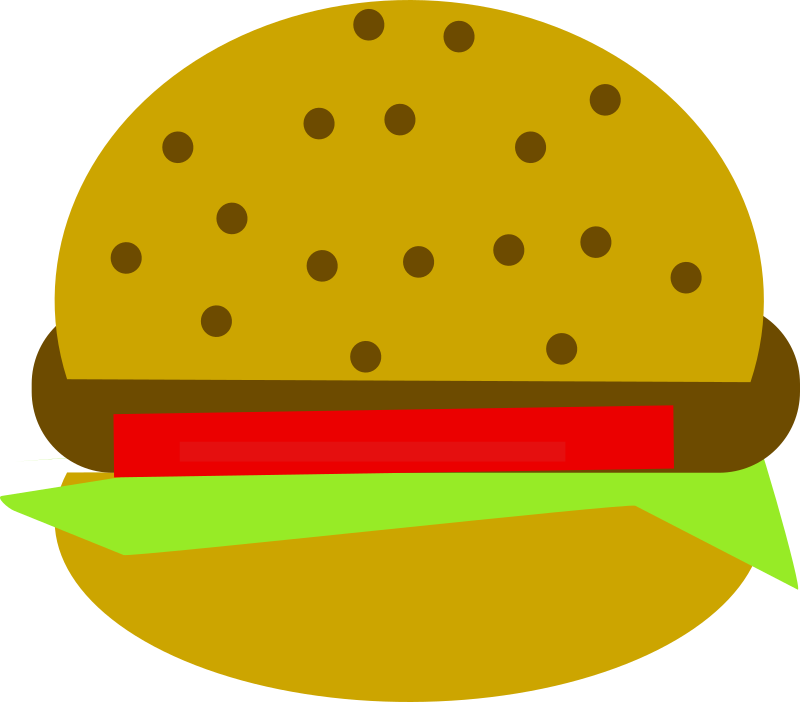 Hamburger - new version