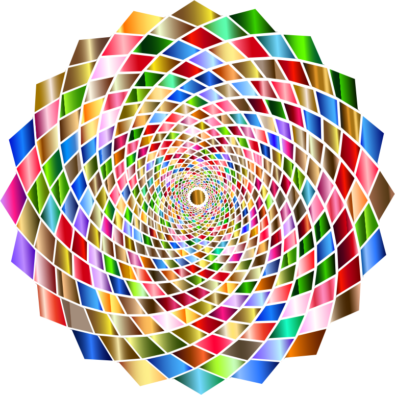 Chromatic Vortex