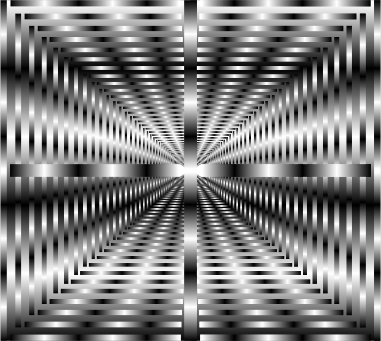 Surreal Tunnel Variation 2