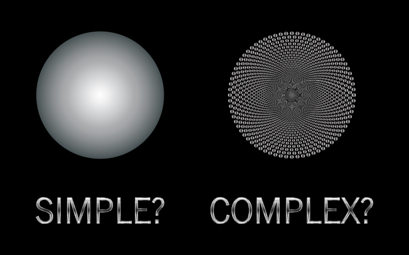 Simply Complex 2