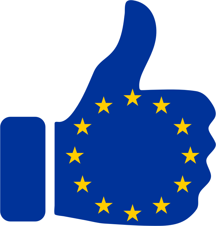 Thumbs Up Europe