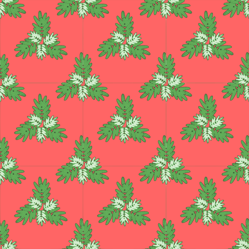 seamless pattern 007