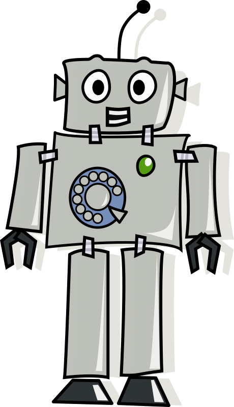 Answerphone Robot