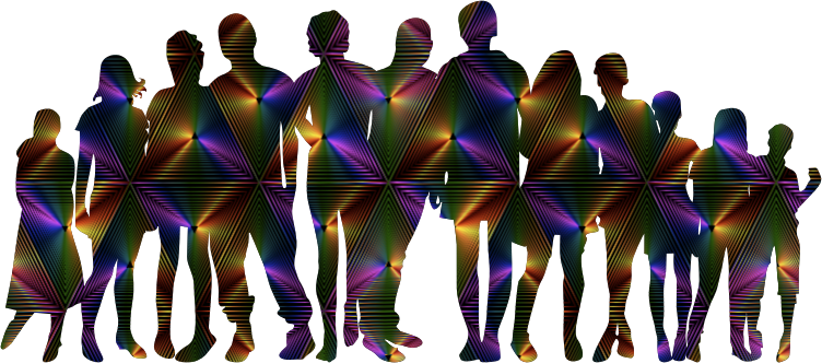 Prismatic Human Family