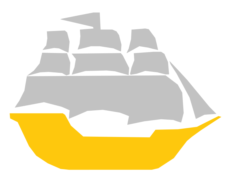 Pirate Ship refixed