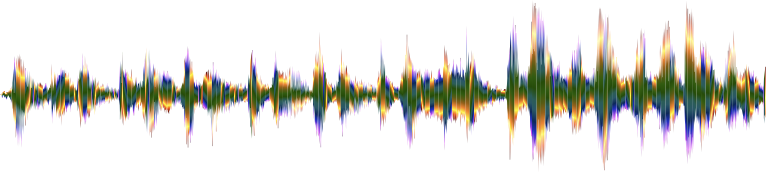Chromatic Sound Wave